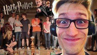 HARRY POTTER Projektwoche am Gymnasium Norf | dagilp_lbh