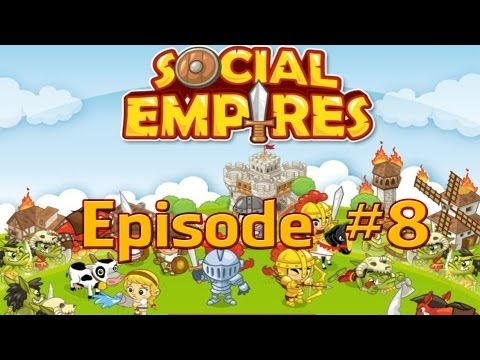 Social Empires - Episode #8 Soul Mixer
