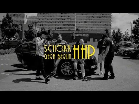 Schokk & Gera Berlin – HHP