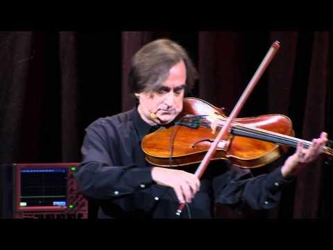 Jacques Dupriez – Le violon Baryton