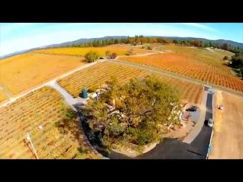 Mastroserio Winery Fairplay CA