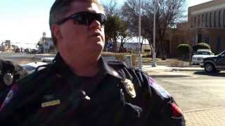 Andrews (TX) United States  city images : Open Carry Police Interaction Andrews, TX Bud Jones
