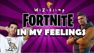 FORTNITE Feelings -