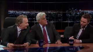 Real Time with Bill Maher: Overtime -­ January 9, 2015 (HBO)