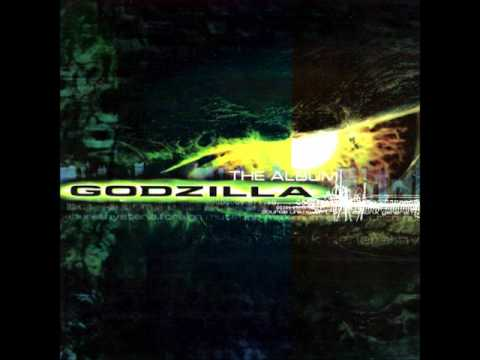 Brain Stew - Green Day Ft. Godzilla
