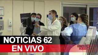 La importancia de ser bilingüe en la lucha contra coronavirus – Noticias 62 - Thumbnail