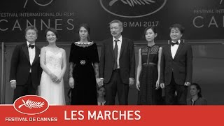 Nonton GEU HU - Les Marches - VF - Cannes 2017 Film Subtitle Indonesia Streaming Movie Download