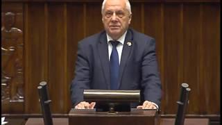 Niesiołowski: Mamy w klubie PiS grupę posłów powiązanych z toruńskim oligarchą.