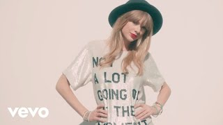 Video Taylor Swift - 22 MP3, 3GP, MP4, WEBM, AVI, FLV April 2018