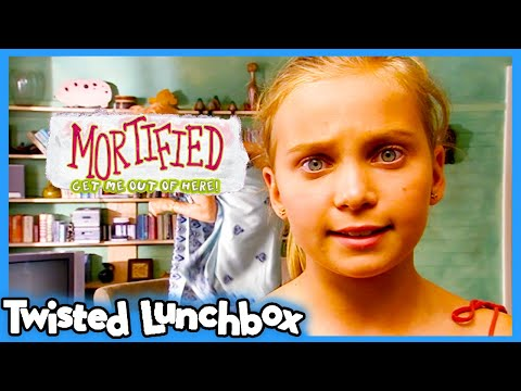 The Family Tree | Mortified - Season 2 Episode 8