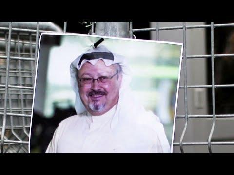 Türkei: Haftbefehl gegen Ex-Berater des saudischen Kr ...