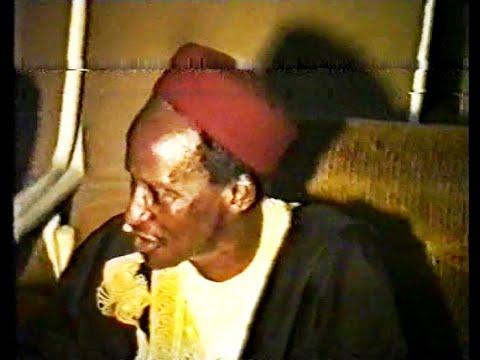 Dr. SHATA 1989 WAKAR MAI DAURA BASHAR DAN SANDA