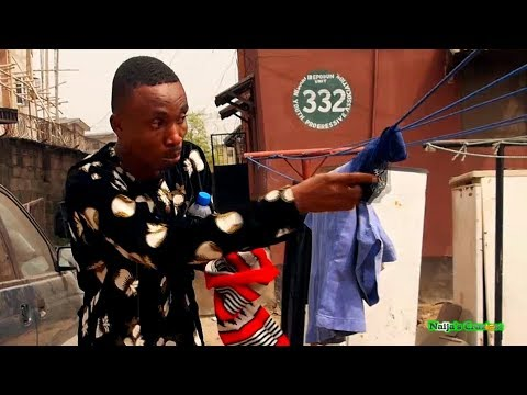 The Pants (Underwear) Thief (Naijas Craziest Comedy) 😂😂