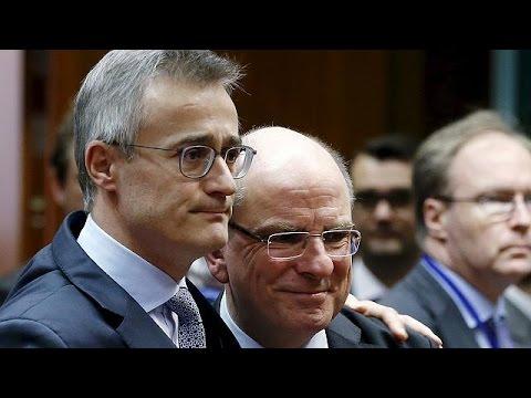 Βαθύτερη συνεργασία μυστικών και δικαστικών υπηρεσιών λέει η ΕΕ απέναντι στην τρομοκρατία