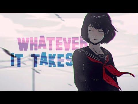 [MEP / AMV] - Imagine Dragons - Whatever It Takes (видео)