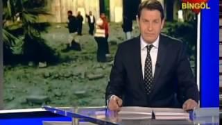 Filistin Bombalanırken Çekirdek Alıp  Keyifle Seyreden İsrailliler