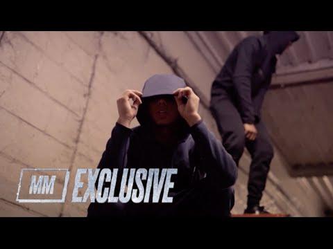 JS x Jtrapz – Straight On Smoke (Music Video) | @MixtapeMadness