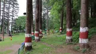 Dhanaulti India  City new picture : Dhanaulti Eco Park, Uttarakhand, India