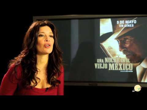 Una noche en el viejo México - Angie Cepeda