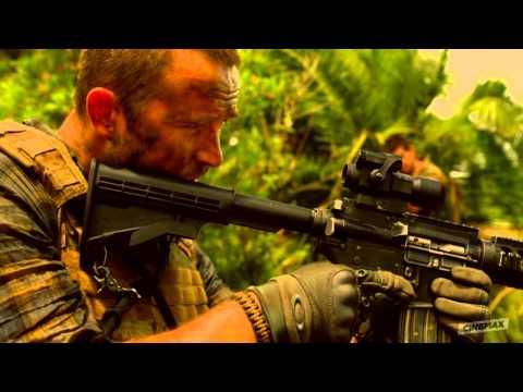 Strike Back Season 3: Episode 1 Clip - Scott & Stonebridge Meet Martinez