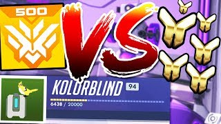 Hey everyone! Today we played some awesome custom games with Kolorblind! Thanks so much for him joining! CHECK OUUT HIS STUFF!! :DChannel: https://www.youtube.com/user/HumpudyTwitch: https://www.twitch.tv/kolorbastionSHIRTS: 👕https://nicepostureclothing.com/colle...▬▬▬▬▬▬▬▬▬▬▬▬▬MY CHANNELS▸🎮Overwatch - https://goo.gl/kCXqEW▸🎮 Gaming - https://goo.gl/jqdaES▸🎮 Twitch - https://www.twitch.tv/alexace_▸ 🎮 ANIME - https://www.youtube.com/channel/UCizf...▬▬▬▬▬▬▬▬▬▬▬▬▬FOLLOW ME▸ Follow me on Twitter: https://twitter.com/AlexirCraft▸ Follow My Instagram: https://goo.gl/O5dQ23▸ Join our Fan Discord! https://discord.gg/bfuKbGK▸ SUBMIT CLIPS: overwatchclips.alexace@gmail.com▬▬▬▬▬▬▬▬▬▬▬▬▬SEND ME STUFF! PO BOXAlex GalvezP.O Box 1191St. Petersburg, Florida 33731United States of America