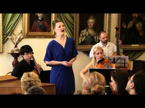Ансамбль старинной музыки «Cuerda»