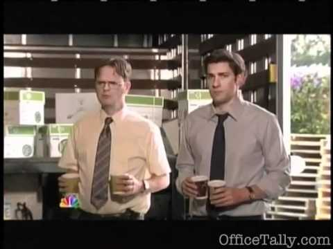 The Office 8.03 Preview