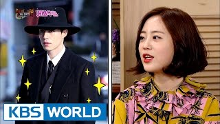 "Video Heo Youngji, ""I will get married to Lee Dongwook"" [Happy Together / 2017.03.09] MP3, 3GP, MP4, WEBM, AVI, FLV April 2018"