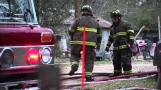 Warren (AR) United States  City new picture : 240 Bradley 16 House Fire Near Warren, Arkansas