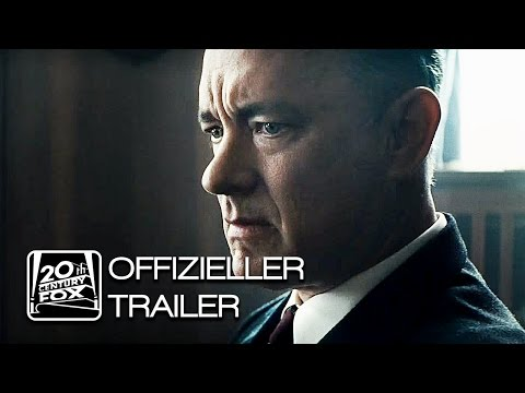 Bridge of Spies - Der Unterhändler | Trailer