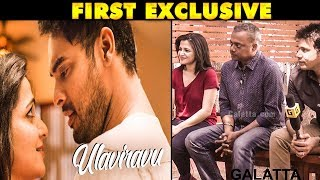 Video #Ulaviravu Team Exclusive Interview | Gautham Menon | DD | Karthik | Sathish | Ondraga Originals MP3, 3GP, MP4, WEBM, AVI, FLV April 2018