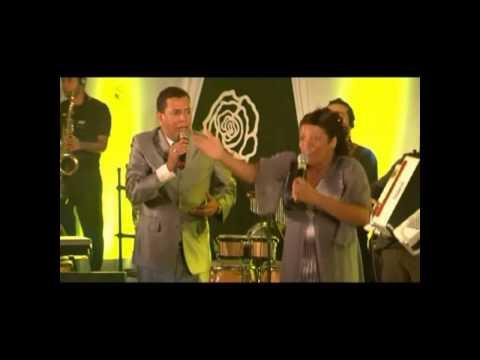 Rejane & Jorginho de Xerém l Medley Fogo Puro l DVD