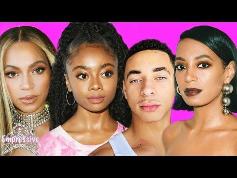 Beyonce and Solange MAD that Julez Smith exposed Skai Jackson? | Lori & Michael PR | Tamar vs WETV