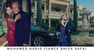 Video Mohamed Hadid's Fiancé Shiva Safai MP3, 3GP, MP4, WEBM, AVI, FLV November 2017