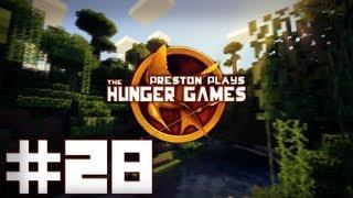 Nooch Sucks - Minecraft: Hunger Games - w/Nooch: #28