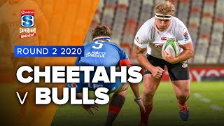 Cheetahs v Bulls Rd.2 2020 Super rugby unlocked video highlights