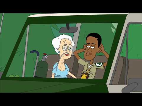 Welcome to Brickleberry full episode