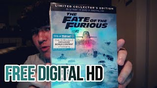 Nonton Fate Of The Furious Limited Collector's Edition Unboxing and Review! (HD Download) Film Subtitle Indonesia Streaming Movie Download