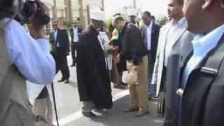 Ethiopia Vote Count Shows PM Victory