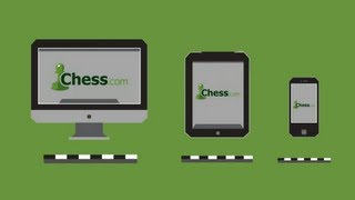 Chess - Play & Learn YouTube video