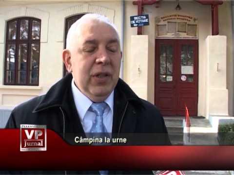 Procesul de votare în Prahova – ora 18.15
