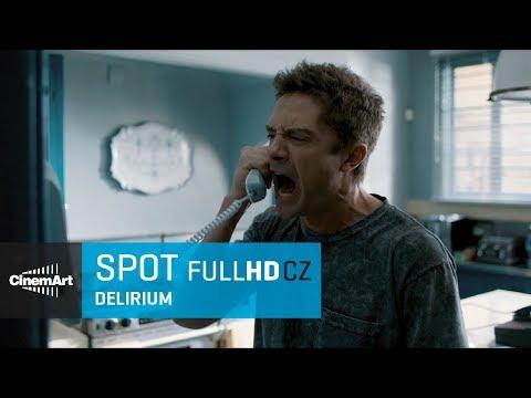 Delirium (2018) HD spot