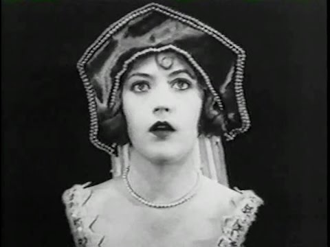 """When Knighthood Was In Flower""(1922) Starring Marion Davies"