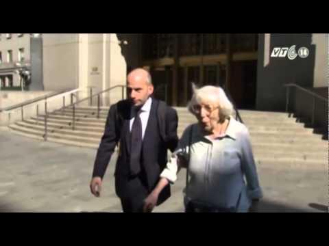 Cụ bà 98 tuổi đòi công lý vì bản án cách đây 60 năm
