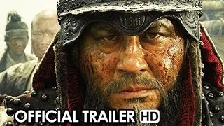 Nonton The Admiral: Roaring Currents Trailer (2015) - DVD Action Release HD Film Subtitle Indonesia Streaming Movie Download