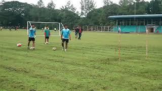 Video Lihat Aksi Pelatih Kiper Baru Arema FC, Mantap MP3, 3GP, MP4, WEBM, AVI, FLV Maret 2019