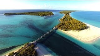 Shot on Loyalty Islands in New Caledonia. Please like, subscribe and share! For more, please visit http://www.drone-under.com...