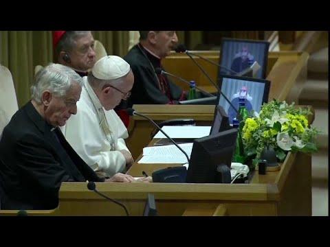 Σύνοδος για τη σεξουαλική κακοποίηση ανηλίκων από ιερείς…