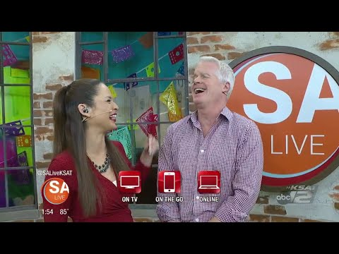 May 11 | 2018 | SA LIVE | KSAT 12