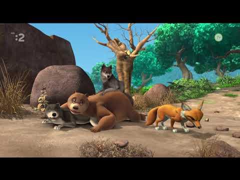 Kniha džunglí Hra